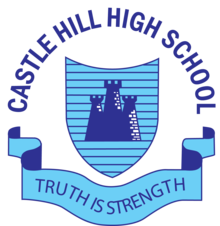 Castle Hill High School logo